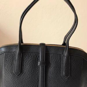 J. Crew Bags - J. Crew Tartine Leather Satchel